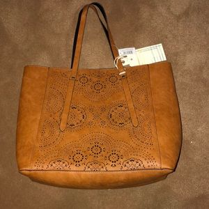 Nordstrom purse NWT